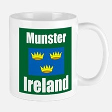 Munster, Ireland Mug