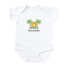 Sarasota Infant Bodysuit