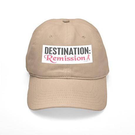 DESTINATION 1 (BC) Cap