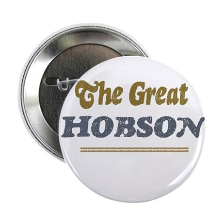 """Hobson 2.25"""" Button (10 pack)"""