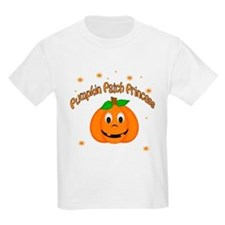 Pumpkin Patch Princess T-Shirt