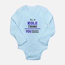 It's KOLE thing, you wouldn't understand Body Suit