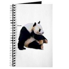 Panda China Journal