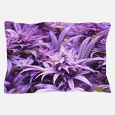 Cute Marijuana Pillow Case