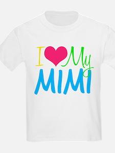 Mimi Love T-Shirt