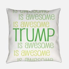 TRUMP Awesome Everyday Pillow