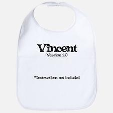Vincent Version 1.0 Bib