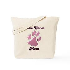 Cane Corso Mom3 Tote Bag