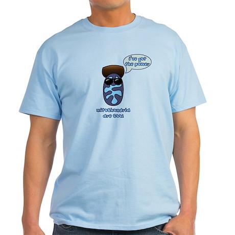 Mitochondria Light T-Shirt