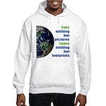 The Earth Hooded Sweatshirt