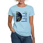 The Earth Women's Light T-Shirt