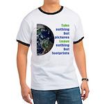 The Earth Ringer T