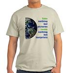 The Earth Light T-Shirt