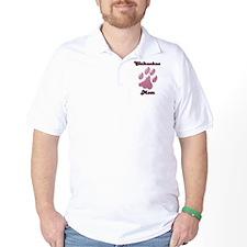 Chihuahua Mom3 T-Shirt