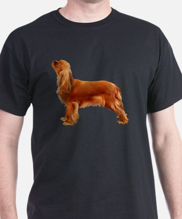 Cute King charles spaniel T-Shirt