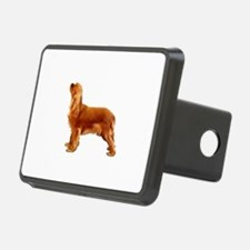 Ruby Cavalier King Charles Hitch Cover