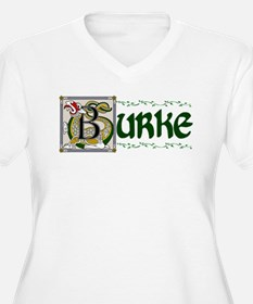 Burke Celtic Dragon T-Shirt