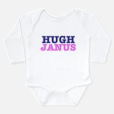 HUGH JANUS Body Suit