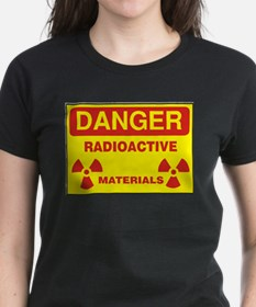 DANGER - RADIOACTIVE ELEMENTS! T-Shirt