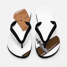 Corkscrew Flip Flops Corkscrew Flip Flops Sandals