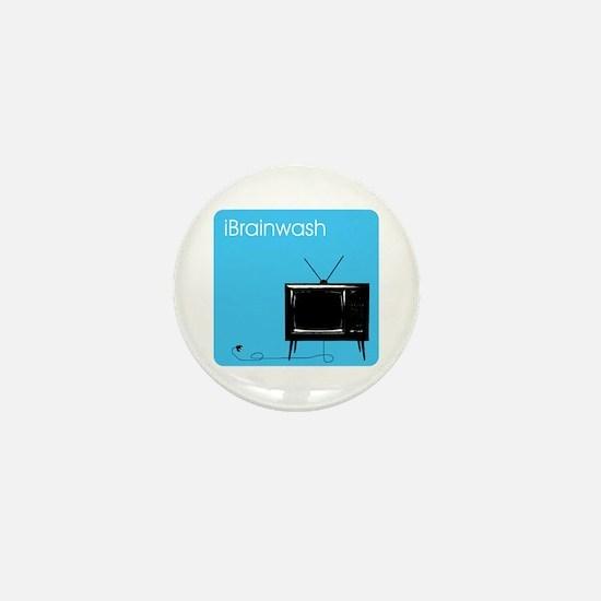 iBrainwash Mini Button