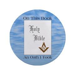 Masonic Treasures. The oath. 3.5