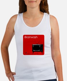 iBrainwash Women's Tank Top