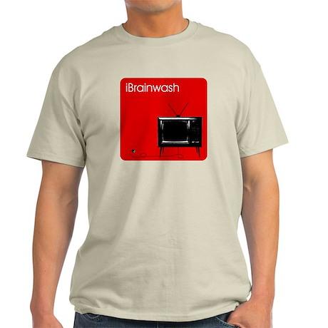 iBrainwash Light T-Shirt