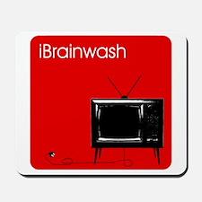 iBrainwash Mousepad