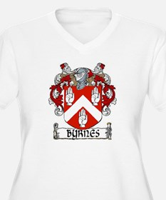 Byrnes Coat of Arms T-Shirt
