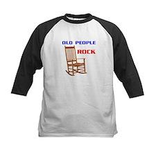 OLD FOLKS ROCK Tee
