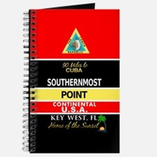 Southernmost Point Buoy Key West Journal