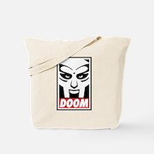 Cute Doom Tote Bag