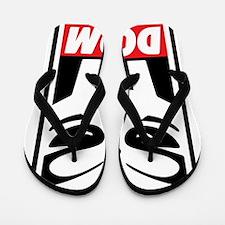 Doom Flip Flops