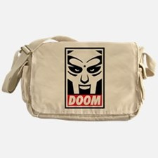 Doom Messenger Bag