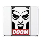 Doom Classic Mousepad