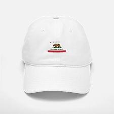 California Republic flag Baseball Baseball Cap