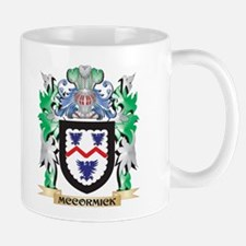 Mccormick Coat of Arms - Family Crest Mugs