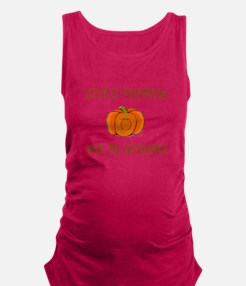 Expectant mother Maternity Tank Top