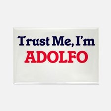Trust Me, I'm Adolfo Magnets