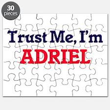 Trust Me, I'm Adriel Puzzle