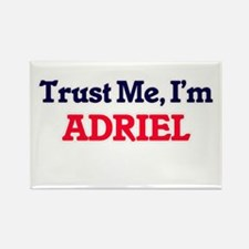 Trust Me, I'm Adriel Magnets
