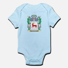 Mccrimmon Coat of Arms - Family Crest Body Suit