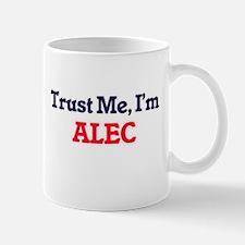 Trust Me, I'm Alec Mugs