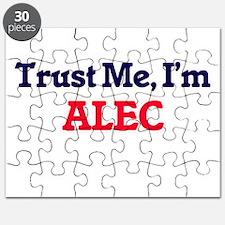 Trust Me, I'm Alec Puzzle