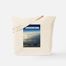 Funny Mood Tote Bag