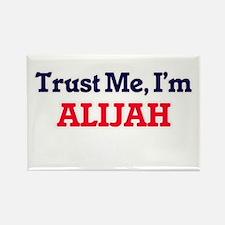 Trust Me, I'm Alijah Magnets