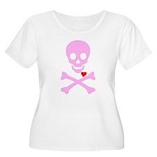 Pink Pirates T-Shirt