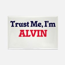 Trust Me, I'm Alvin Magnets