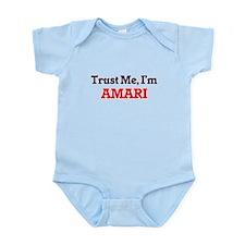 Trust Me, I'm Amari Body Suit